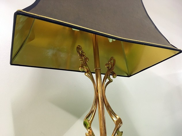 Abstract brass lamp with marble base-august-interiors-010_main_636179265151708330.JPG