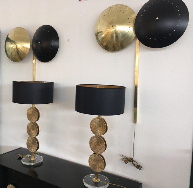 A pair of brass and murano glass table lamps-august-interiors-011_main_636229232852853737.JPG
