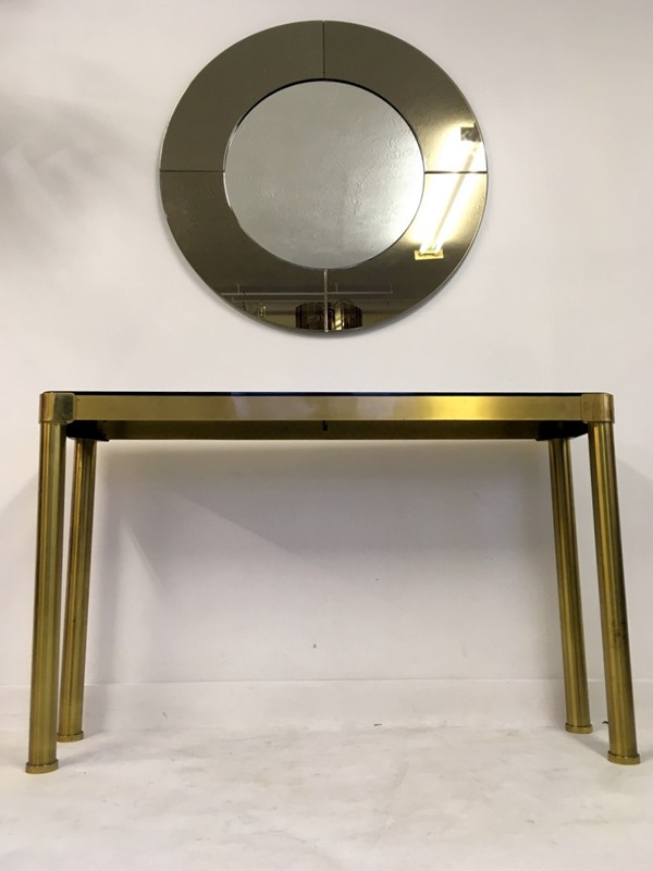 1970s Italian brass console table with mirror-august-interiors-016-main-636582017109125636.JPG