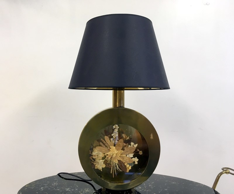 1970s Italian brass table lamp with flowers-august-interiors-042-main-636816931570548443.JPG