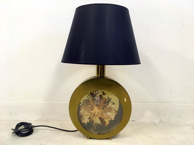 1970s Italian brass table lamp with flowers-august-interiors-049-main-636816931811886105.JPG