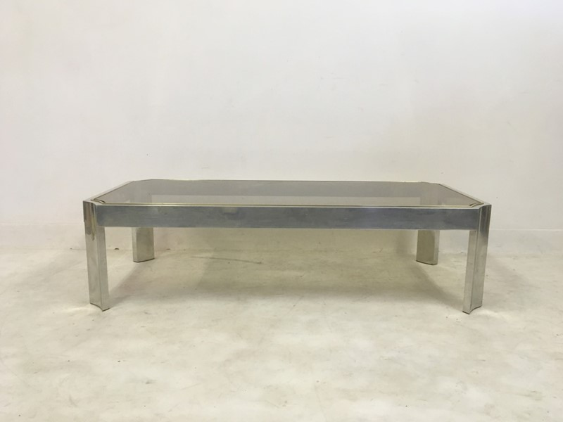 1970s aluminium and brass coffee table-august-interiors-058-main-636955949869207944.JPG