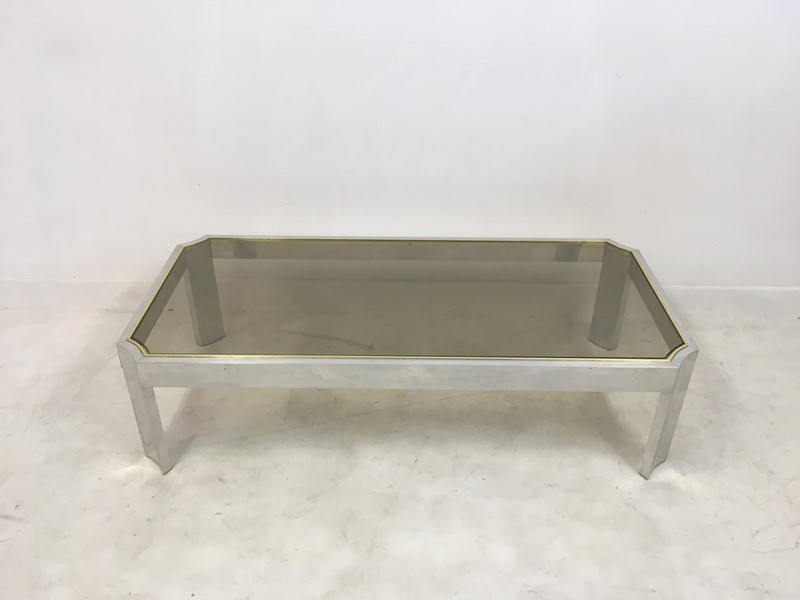 1970s aluminium and brass coffee table-august-interiors-059-main-636955949933113074.JPG