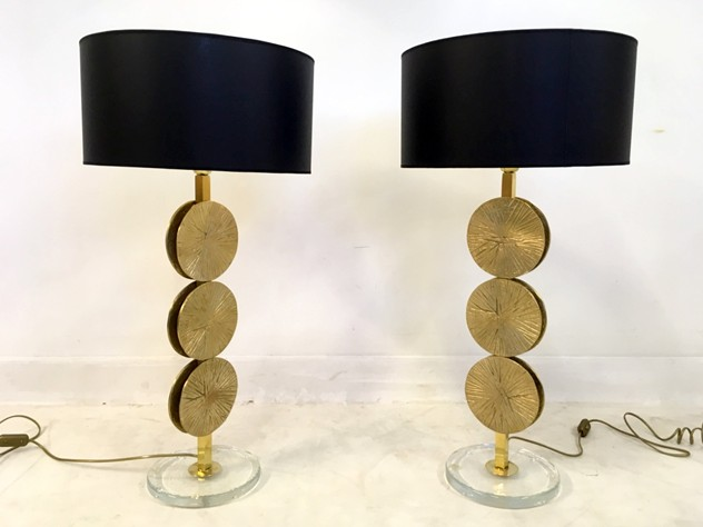 A pair of brass and murano glass table lamps-august-interiors-070_main_636250905171381130.JPG
