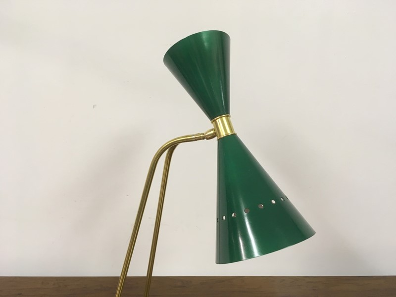 1950s style Italian brass and enamel desk lamp-august-interiors-135-main-636891198826567658.JPG