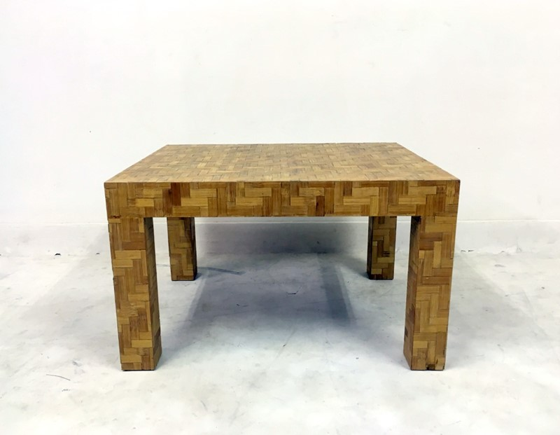 1970s Italian patchwork bamboo coffee table-august-interiors-137-main-636874813126965188.JPG