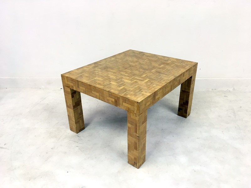 1970s Italian patchwork bamboo coffee table-august-interiors-140-main-636874834866308379.JPG