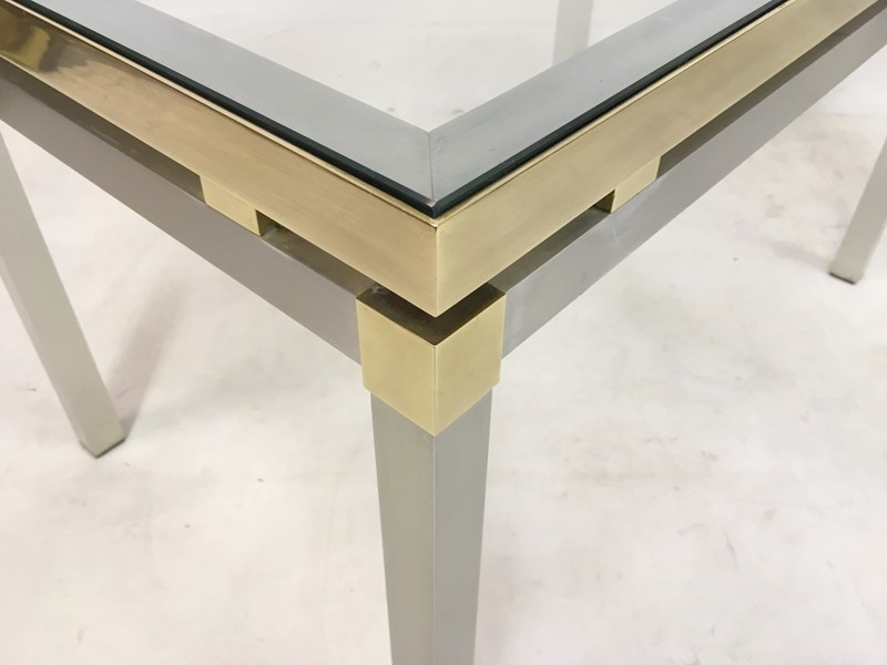 1970s Italian aluminium and brass side tables-august-interiors-166-main-636675043001760246.JPG