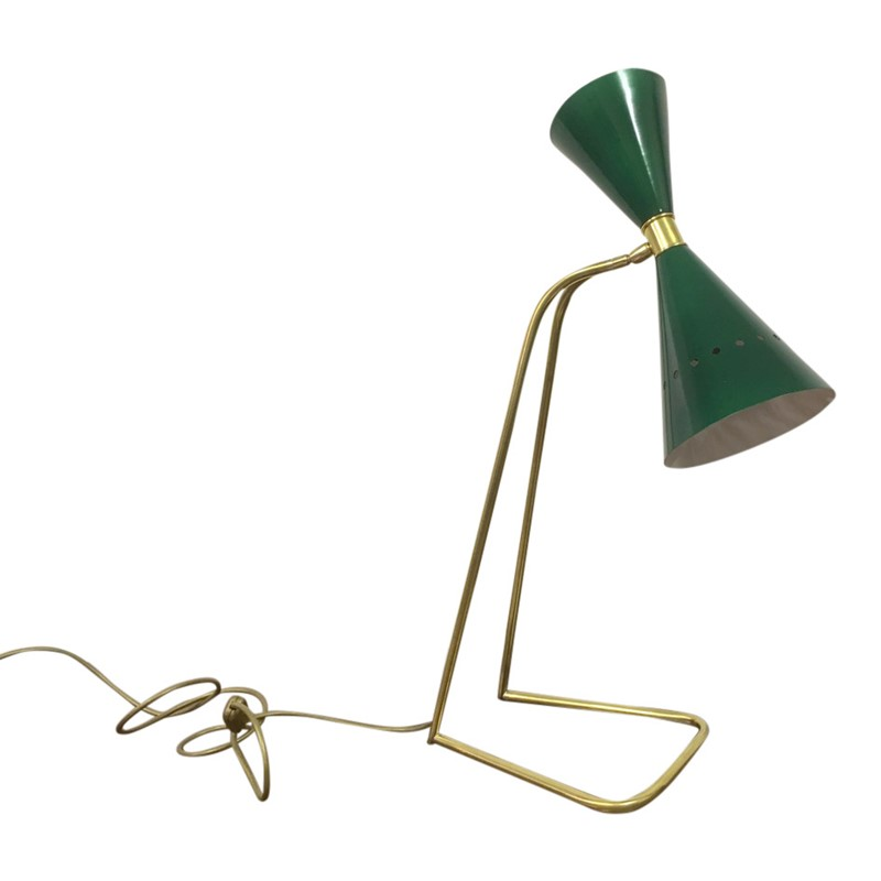 1950s style Italian brass and enamel desk lamp-august-interiors-1950s-style-vintage-table-lamp-brass-green-enamel-main-636891198626871606.JPG