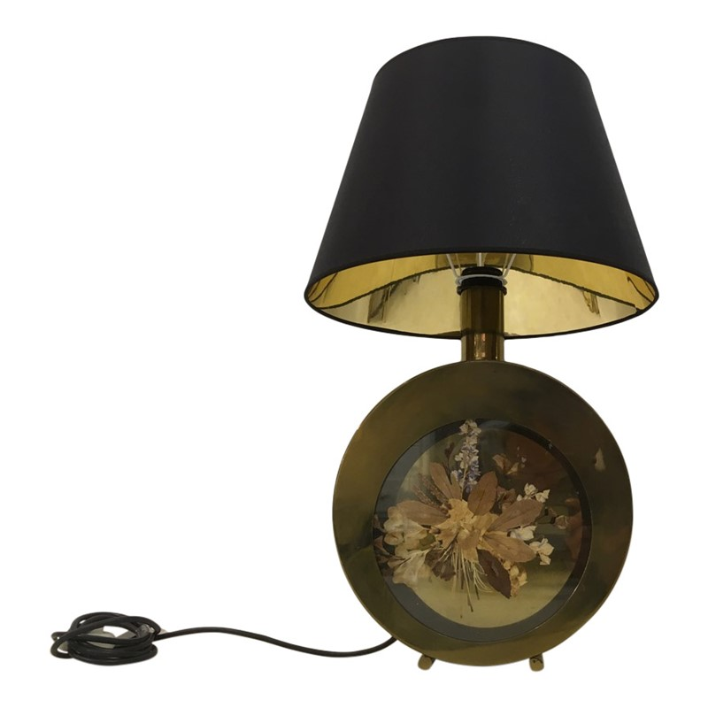 1970s Italian brass table lamp with flowers-august-interiors-1970s-italian-brass-flower-table-lamp-main-636816931405294052.JPG