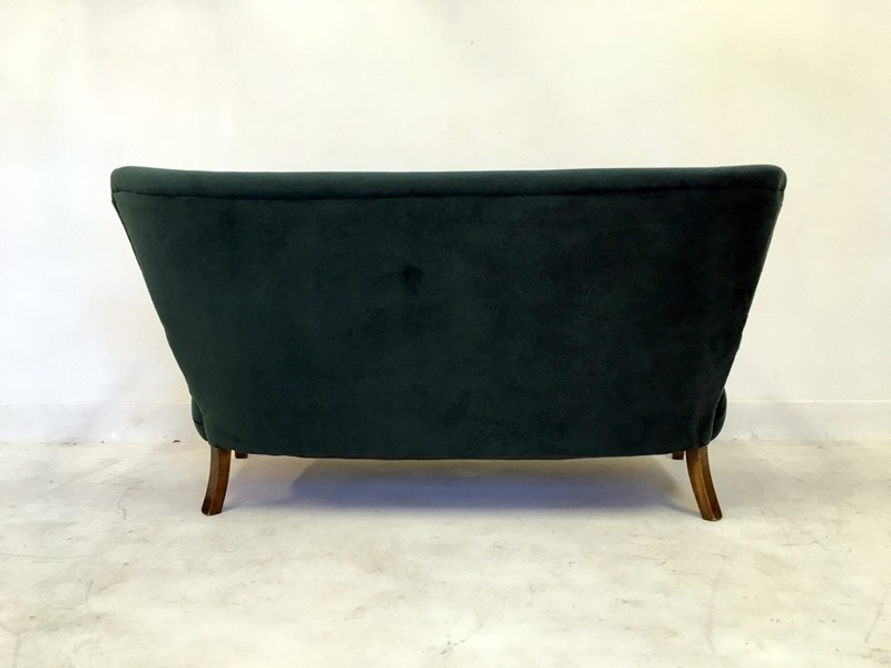 1950s Italian bentwood sofa in green velvet-august-interiors-214-main-636717659185349887.JPG