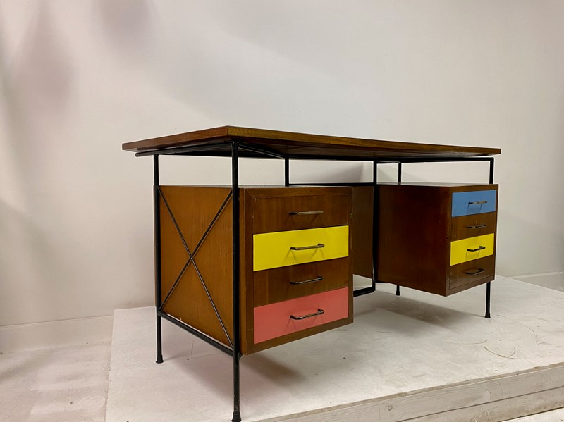 1950s Italian Desk by Giuseppe Postiglione-august-interiors-img-1774-main-637459112380892541.jpeg