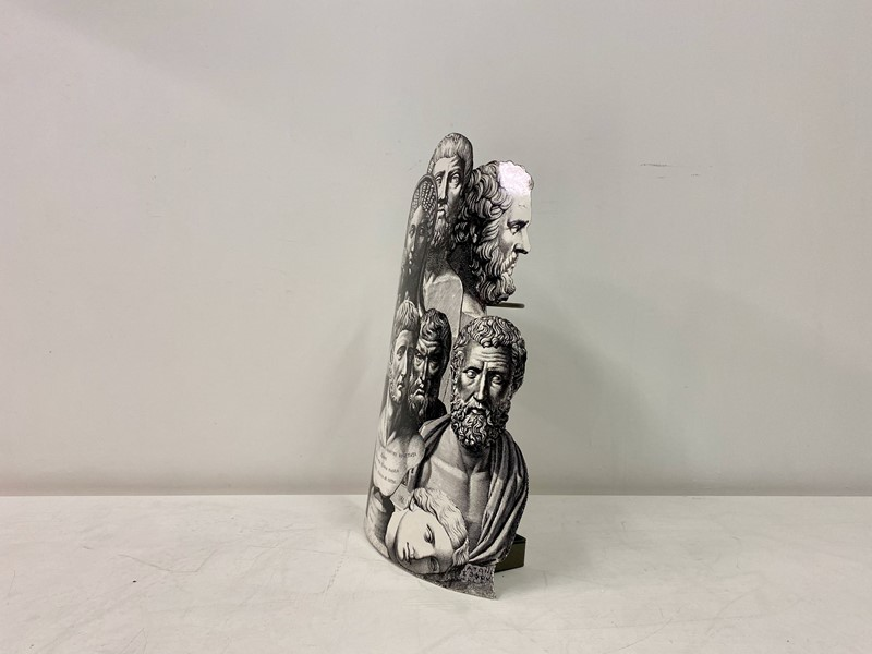 Vintage Fornasetti 'Teste Antiche' Umbrella Stand-august-interiors-img-3185-main-637554002159665496.jpeg