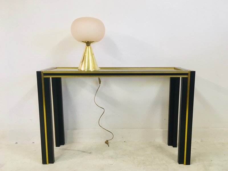 Italian pink glass and brass table lamp-august-interiors-img-3605-main-637015713386347579.jpg