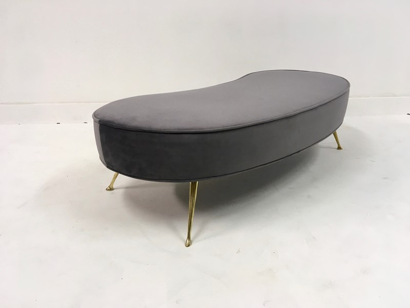 Contemporary Italian kidney stool in grey velvet-august-interiors-img-4035-main-637037474538657969.jpeg