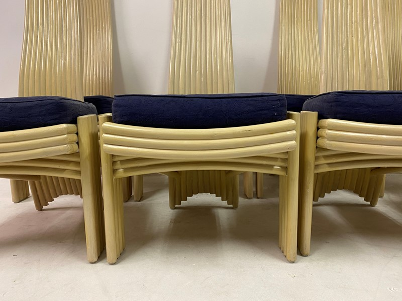 A Set of Eight 1980s Bamboo Dining Chairs-august-interiors-img-7269-main-637205127203558295.jpeg