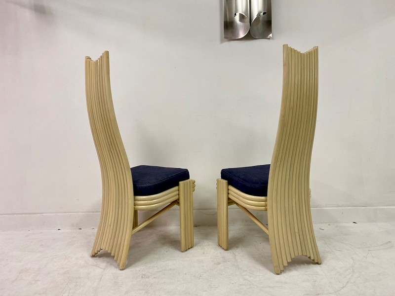 A Set of Eight 1980s Bamboo Dining Chairs-august-interiors-img-7271-main-637205127780499229.jpeg