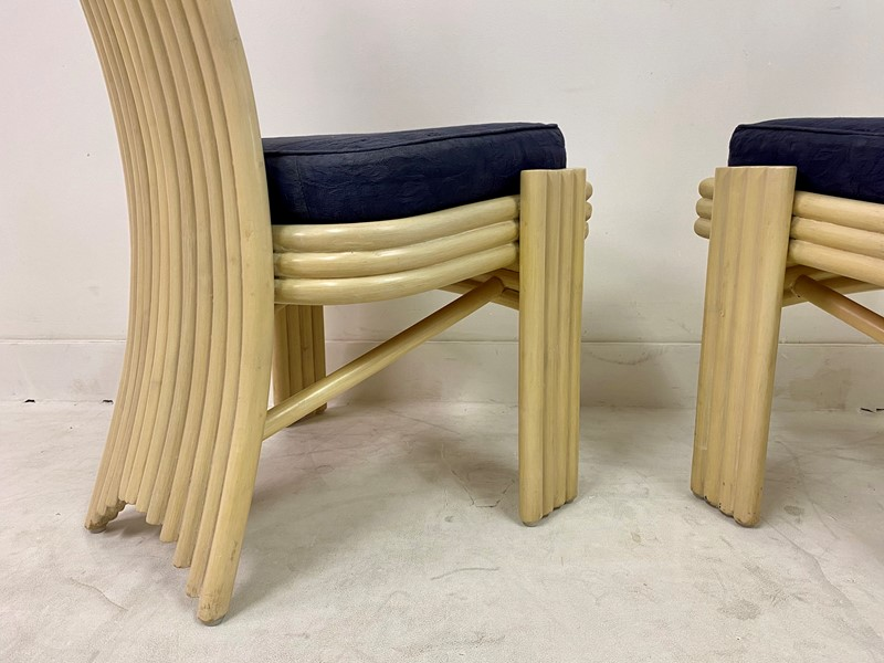 A Set of Eight 1980s Bamboo Dining Chairs-august-interiors-img-7272-main-637205127867842482.jpeg