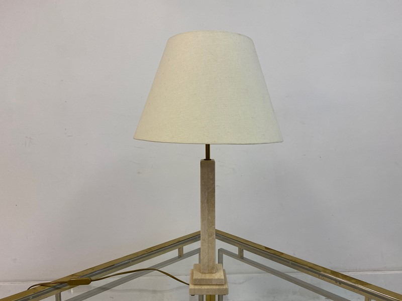 1970s Italian Travertine Table Lamp-august-interiors-img-8342-main-637260416487177064.jpeg