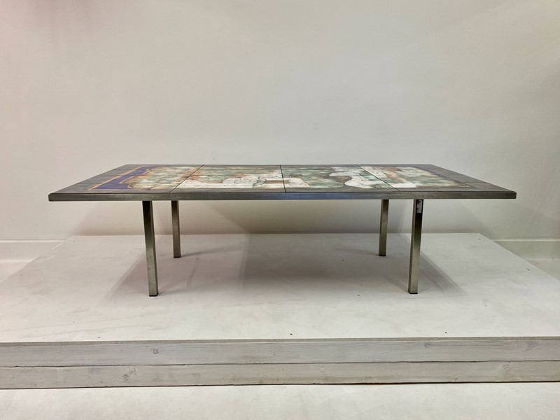 Coffee Table with Enamelled Top by Giorgio Musoni-august-interiors-img-8644-main-637277359537098779.jpeg