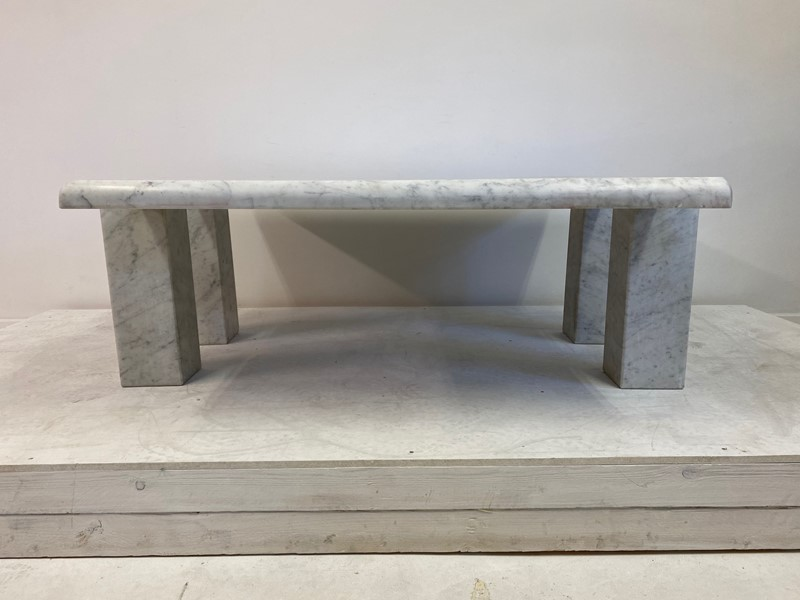 1970s Italian Coffee Table in Carrara Marble-august-interiors-img-9313-main-637310505487578963.jpeg