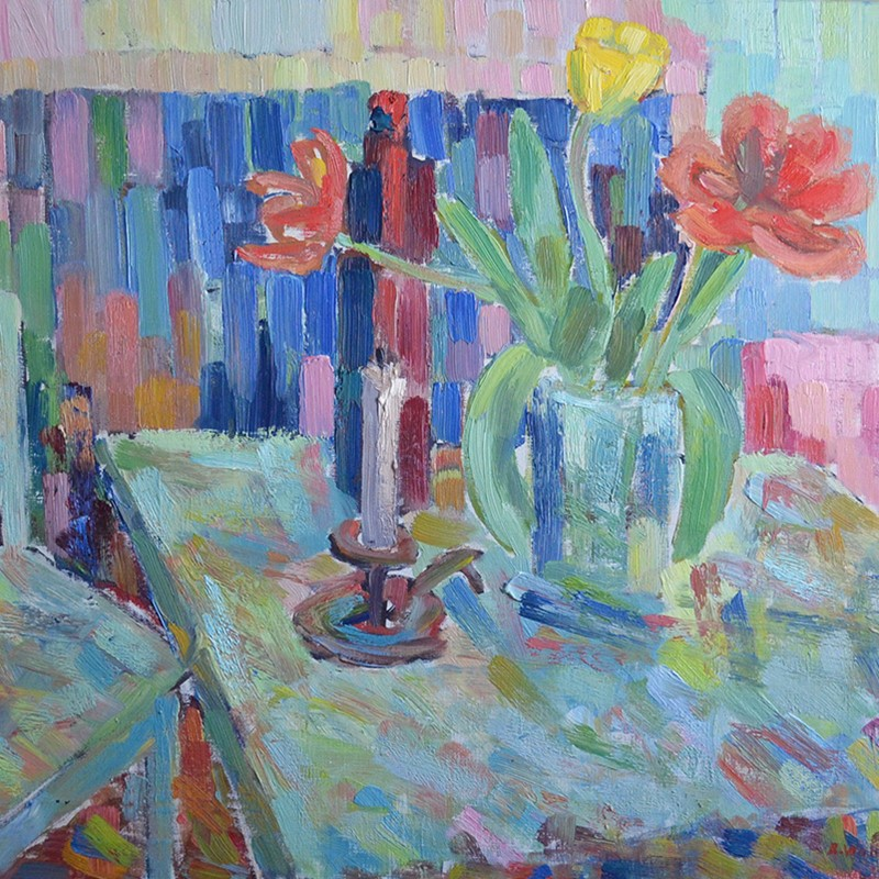 1979, Large Still Life, 'Red and Yellow Tulips.'-barnstar-red-tulips-deet1-main-636855030420438136.jpg