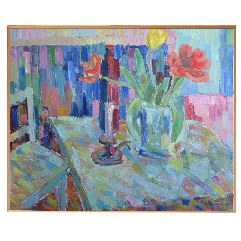 1979, Large Still Life, 'Red and Yellow Tulips.'-barnstar-red-tulips-main-636855026912729720.jpg