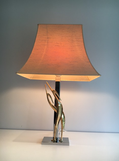 Beautiful Sculptural Lamp with Birds-barrois-antiques-50's-24784_main_636464266616458349.JPG