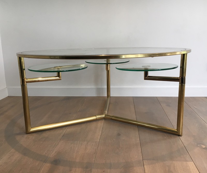 Coffee Table with removable shelves-barrois-antiques-50's-27680-main-636619965234753881.JPG