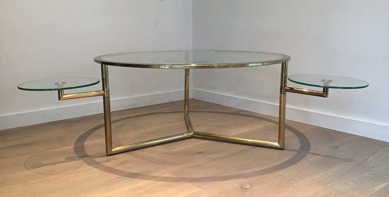 Coffee Table with removable shelves-barrois-antiques-50's-27686-main-636619965684678069.JPG