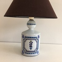 Roger Capron (Signed) Ceramic Table Lamp
