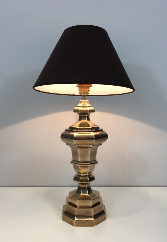 Brass Table Lamp-barrois-antiques-50's-29049-main-636711555140602157.JPG
