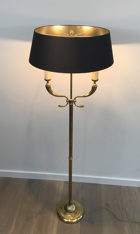 Brass Floor lamps with Dolfinheads.-barrois-antiques-50's-30253-main-636778692624995906.jpg