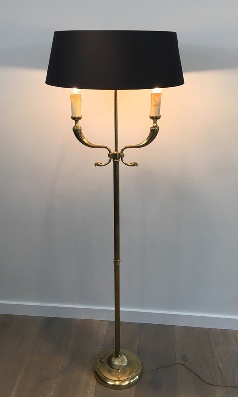 Brass Floor lamps with Dolfinheads.-barrois-antiques-50's-30254-main-636778692768847828.jpg