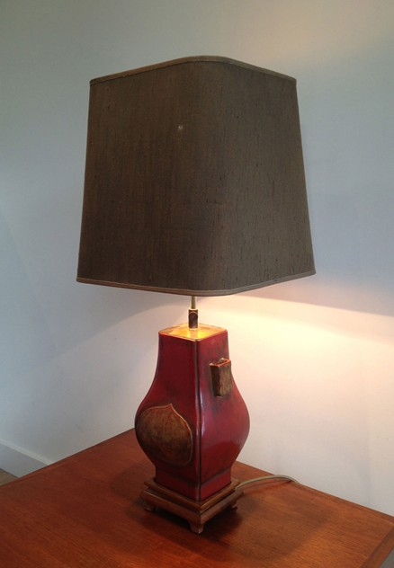Chinese inspiration red lacquered table lamp.-barrois-antiques-50's-3760_main_636296572089711508.jpg