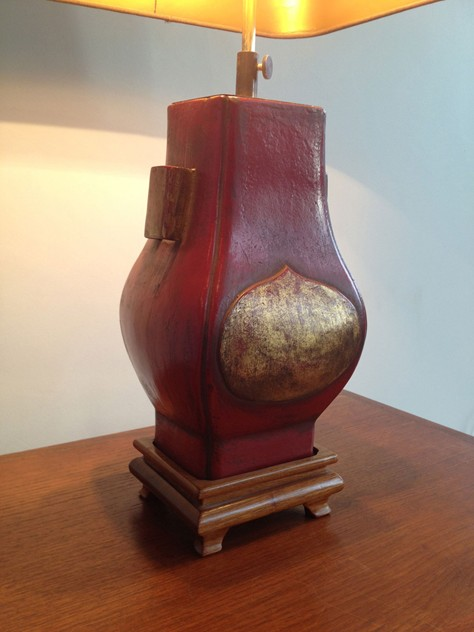 Chinese inspiration red lacquered table lamp.-barrois-antiques-50's-3764_main_636296572429338747.jpg