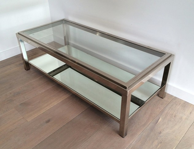 1970s Chrome Coffee Table-barrois-antiques-50's-8007_main_636541092985852829.jpg