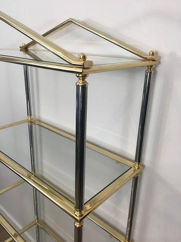 Neo-classical style Gun Metal & Gold Gilt Shelves-barrois-antiques-50s-30800-main-636794362887125024.JPG