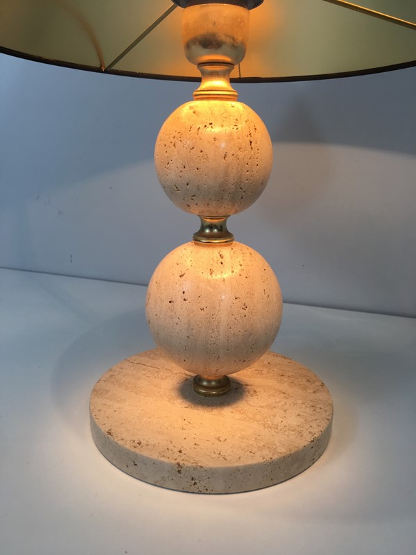 Travertin and Brass table Lamp. Black Shintz Gilt-barrois-antiques-50s-31361-main-636824557666543749.jpg