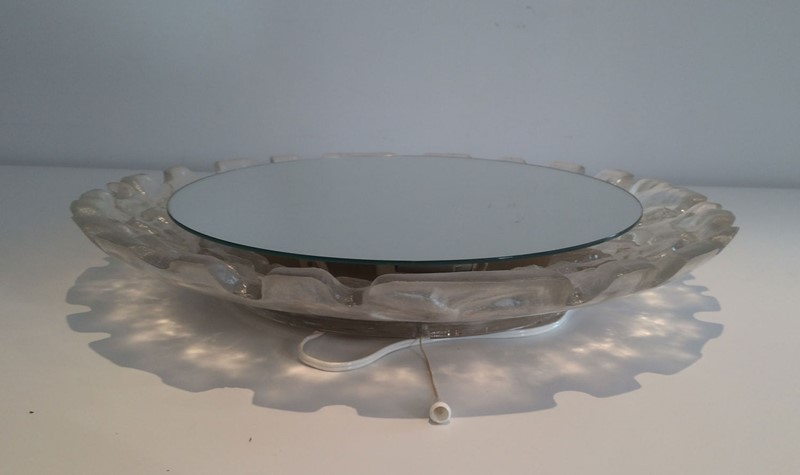 Unusual illuminating Molded Plastic Mirror. Circa-barrois-antiques-50s-32952-main-636891013872238699.jpg