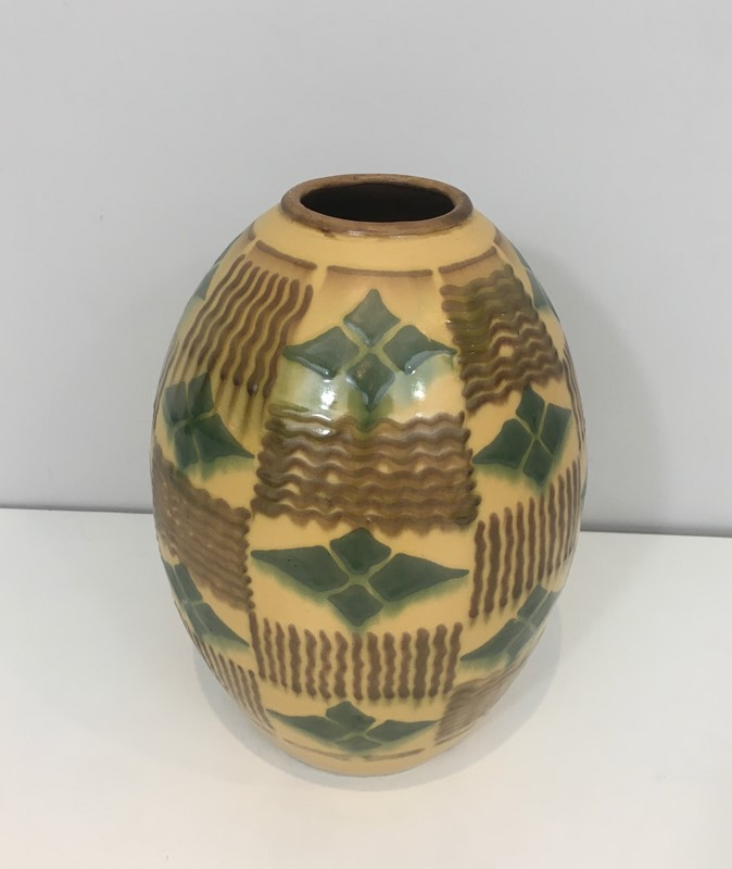 Ceramic Art Deco Vase. Circa 1930-barrois-antiques-50s-35134-main-637084808394053621.jpg