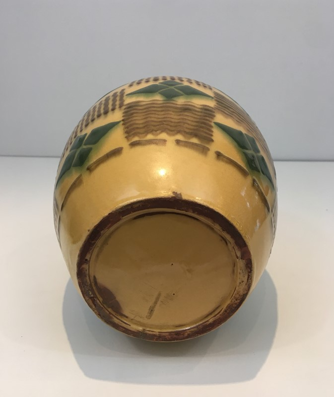 Ceramic Art Deco Vase. Circa 1930-barrois-antiques-50s-35136-main-637084808439834515.jpg