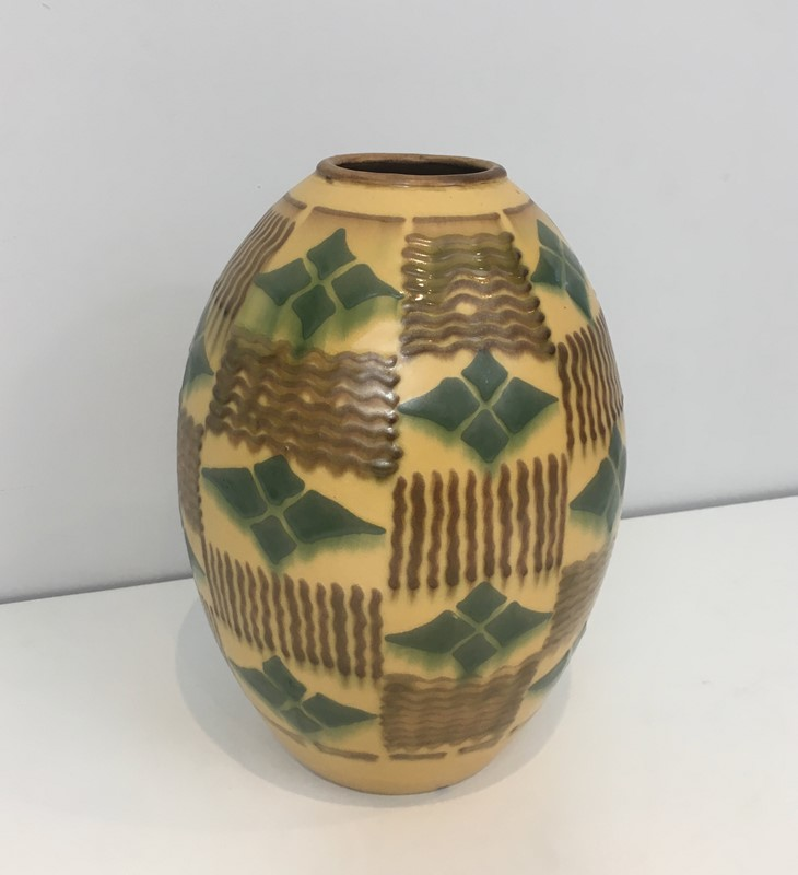 Ceramic Art Deco Vase. Circa 1930-barrois-antiques-50s-35138-main-637084808486710635.jpg