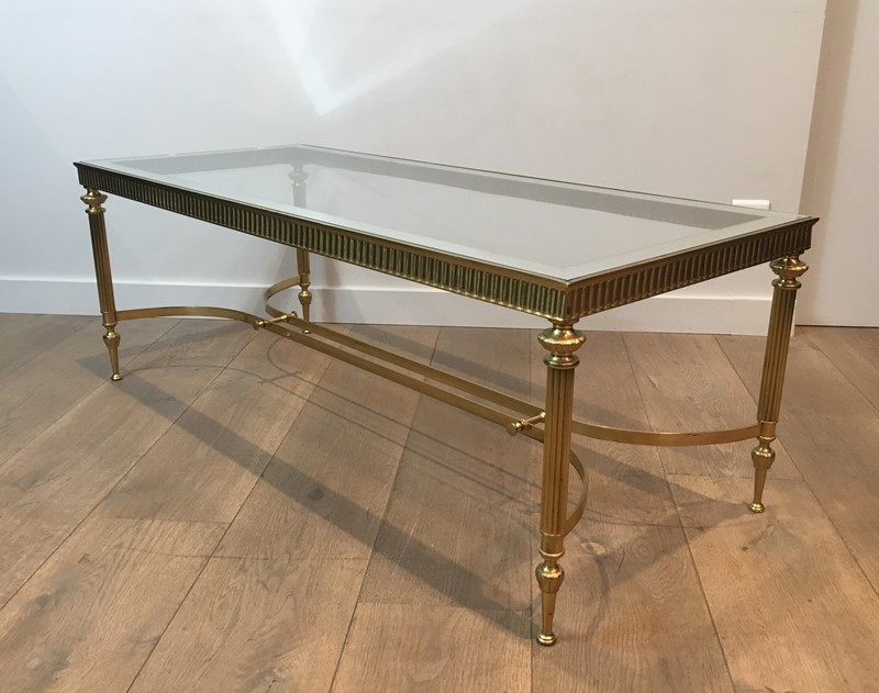 Maison Jansen Style. Large Brass Coffee Table-barrois-antiques-50s-38023-main-637285217624093359.jpg