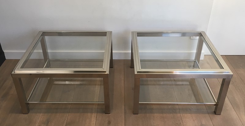Pair of Large Chrome Side Tables-barrois-antiques-50s-38277-main-637286015286036161.JPG