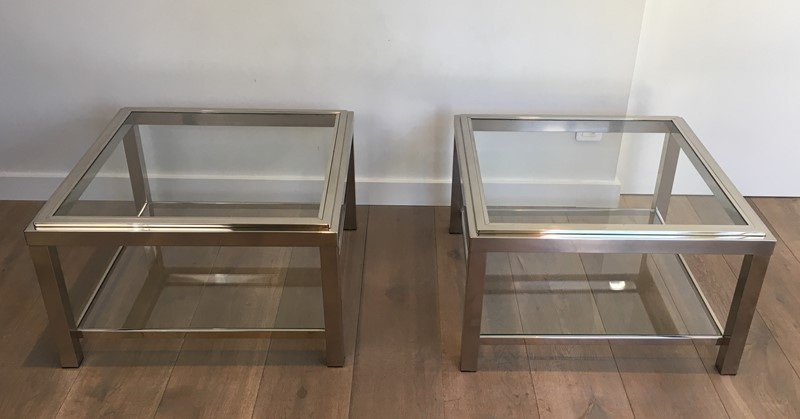 Pair of Large Chrome Side Tables-barrois-antiques-50s-38279-main-637286015315723444.JPG