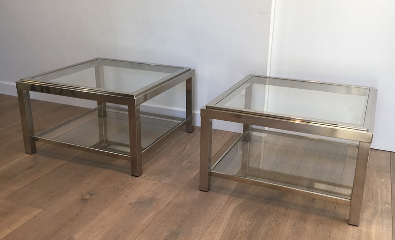 Pair of Large Chrome Side Tables-barrois-antiques-50s-38285-main-637286015429629398.JPG