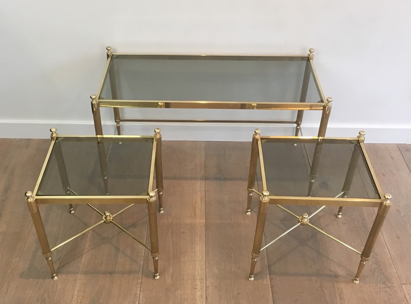 Tripartite Brass Coffee Table-barrois-antiques-50s-38408-main-637297109114000405.jpg