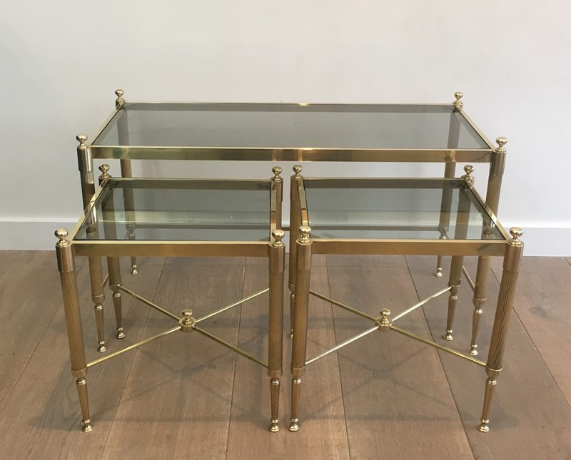 Tripartite Brass Coffee Table-barrois-antiques-50s-38409-main-637297109129937842.jpg