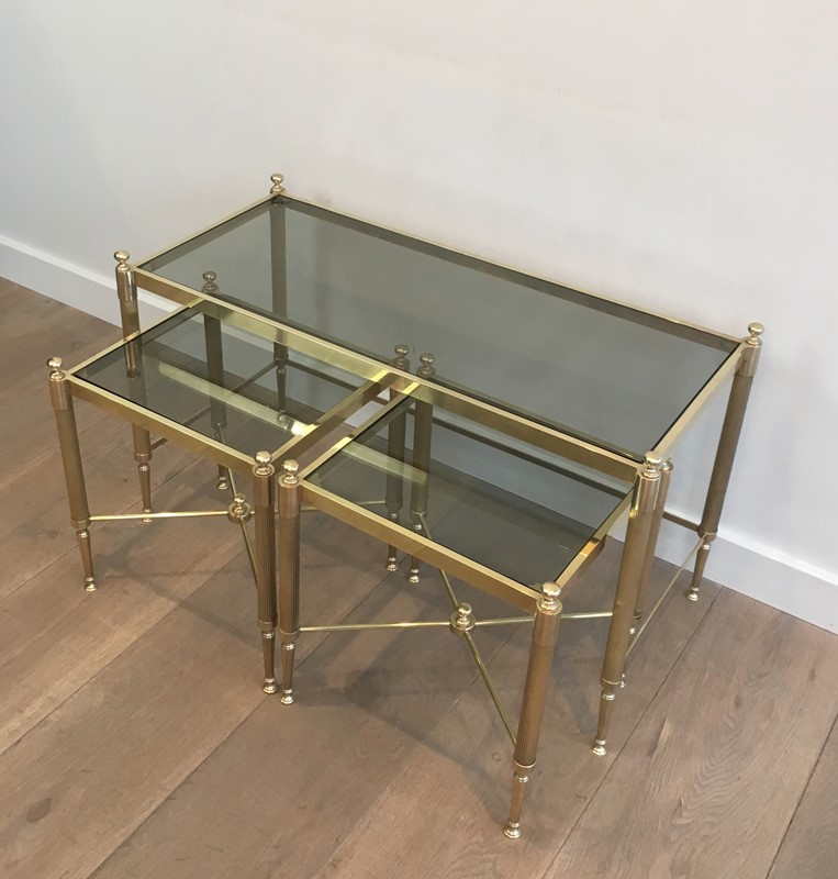 Tripartite Brass Coffee Table-barrois-antiques-50s-38410-main-637297109145412913.jpg